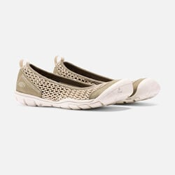 Women's ZEPHYR BALLERINA CNX in Brindle - small view.