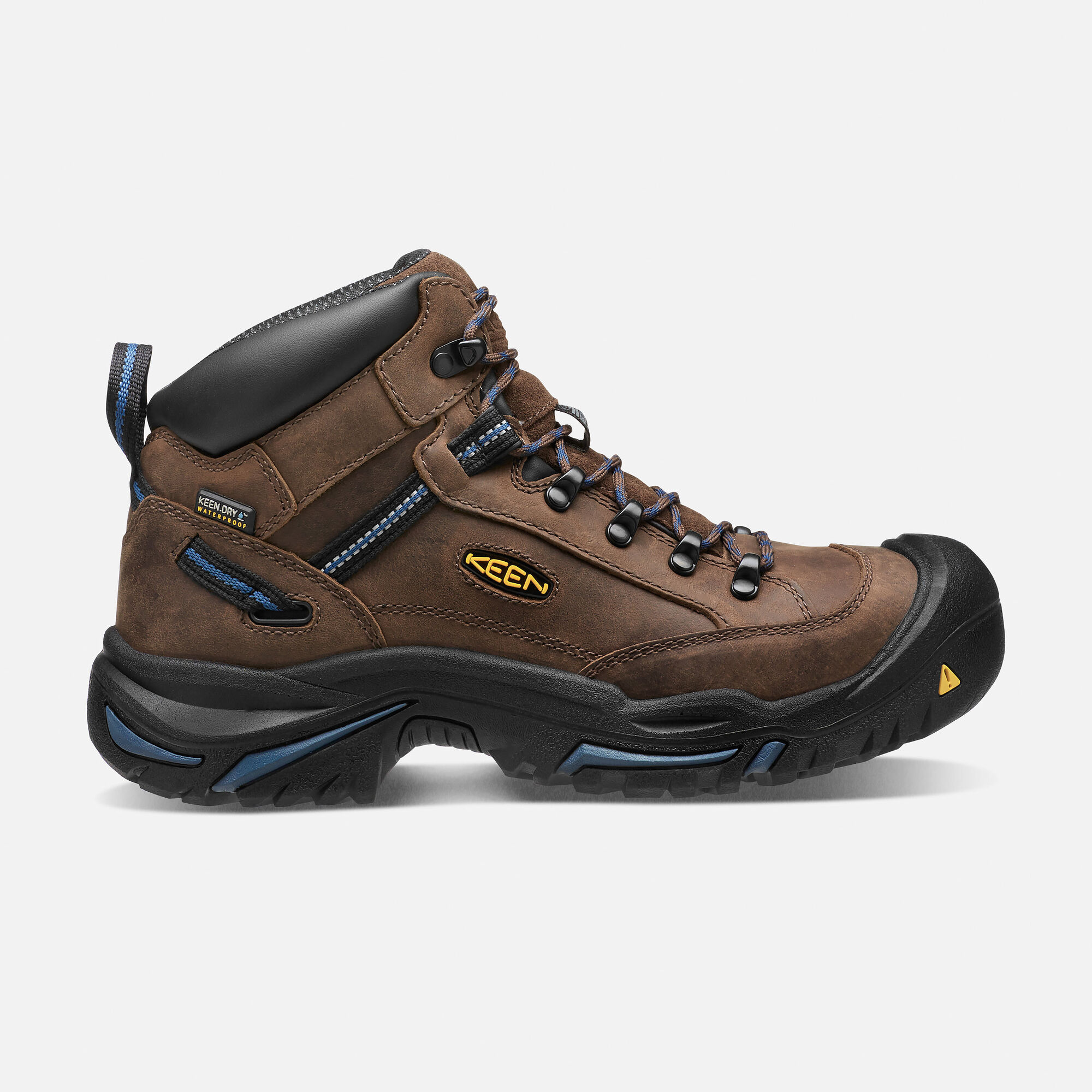 Check out the deal on Men's Thorogood Roofer Work Boot (U.S.A. Made) () at cursoformuladosmusculos.tk