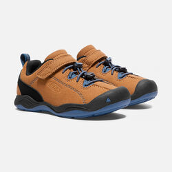 Little Kids' Jasper in Cathay Spice/Orion Blue - small view.
