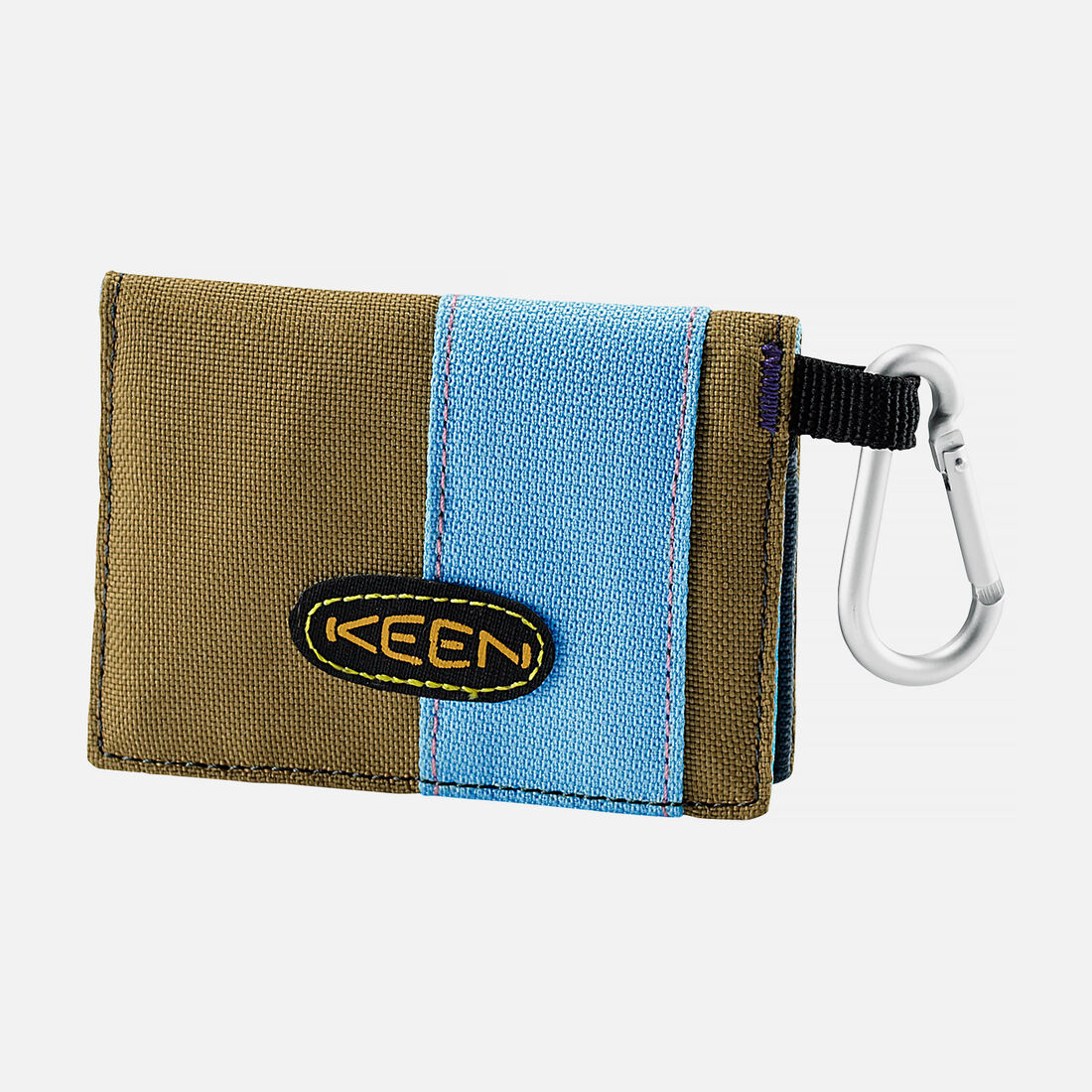 Keen Harvest Mini Wallet in  - large view.