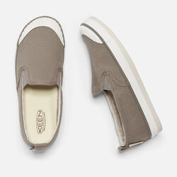 Women's Elsa Slip-On in Brindle - small view.