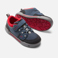 Little Kids' ENCANTO WESLEY LOW in Midnight Navy/Formula One - small view.