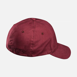 KEEN K Hat in Red K Logo - small view.