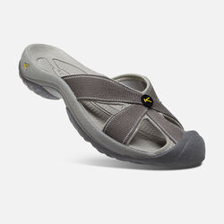 Women's Bali in Magnet/Neutral Gray - small view.