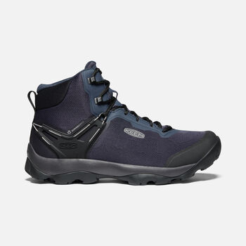 Men's Venture Vent Boot in Blue Nights/Drizzle - large view.
