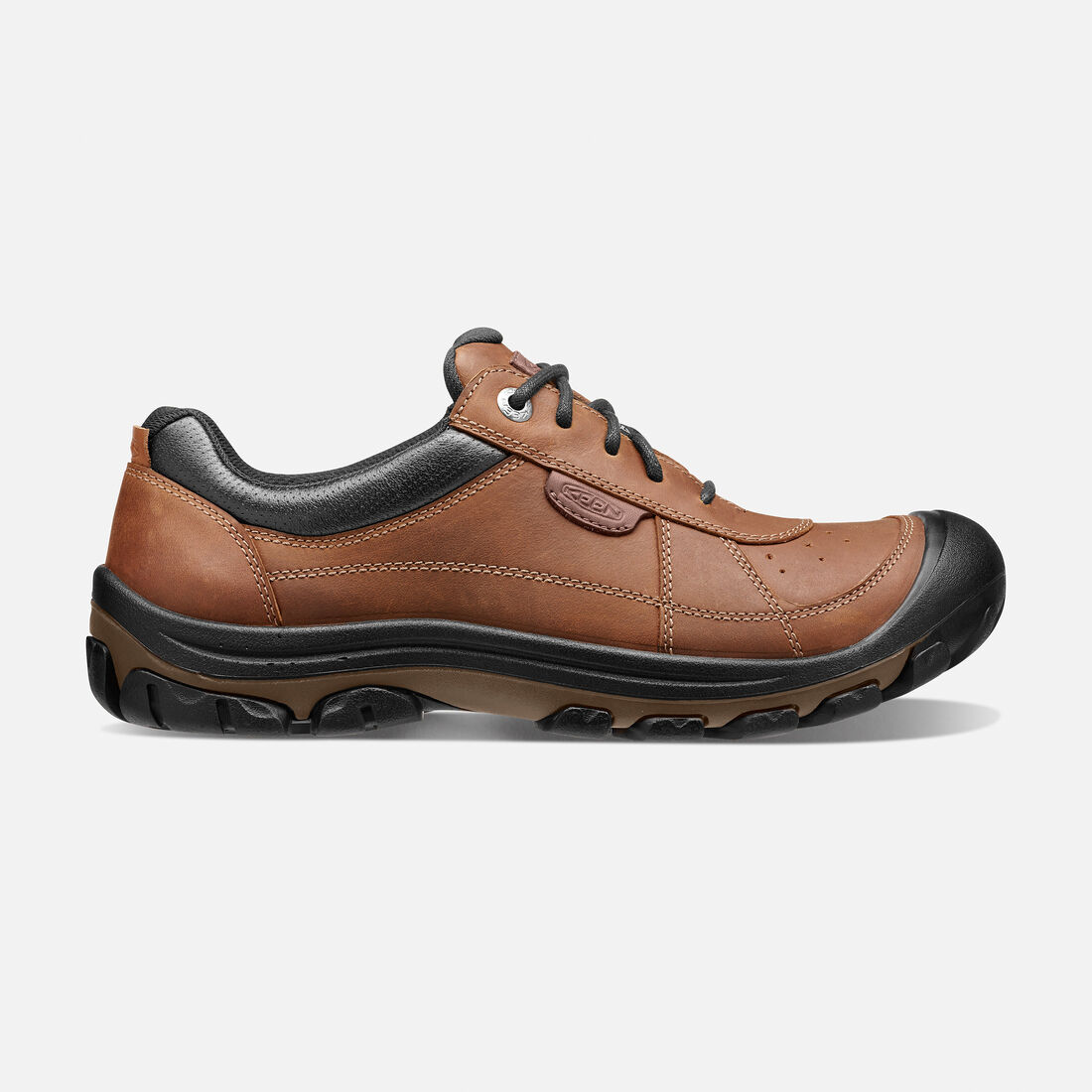eecccbffd5d Men's Piedmont Lace in Cascade Brown - large view.
