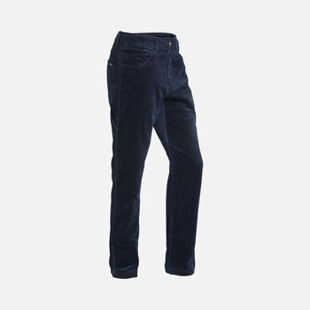 Men's Record Pant in CARBON - large view.