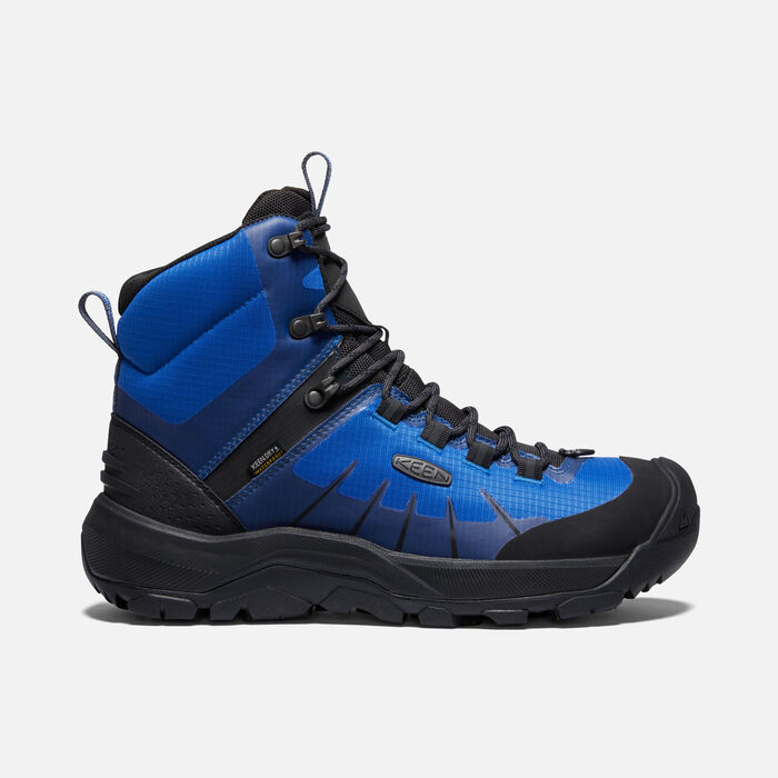 Men's Revel IV EXP Polar Boot in Classic Blue/Blue Nights - large view.