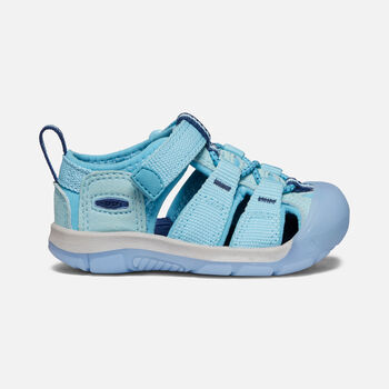 Toddlers' Newport H2 in Petit Four/Blue Mist - large view.