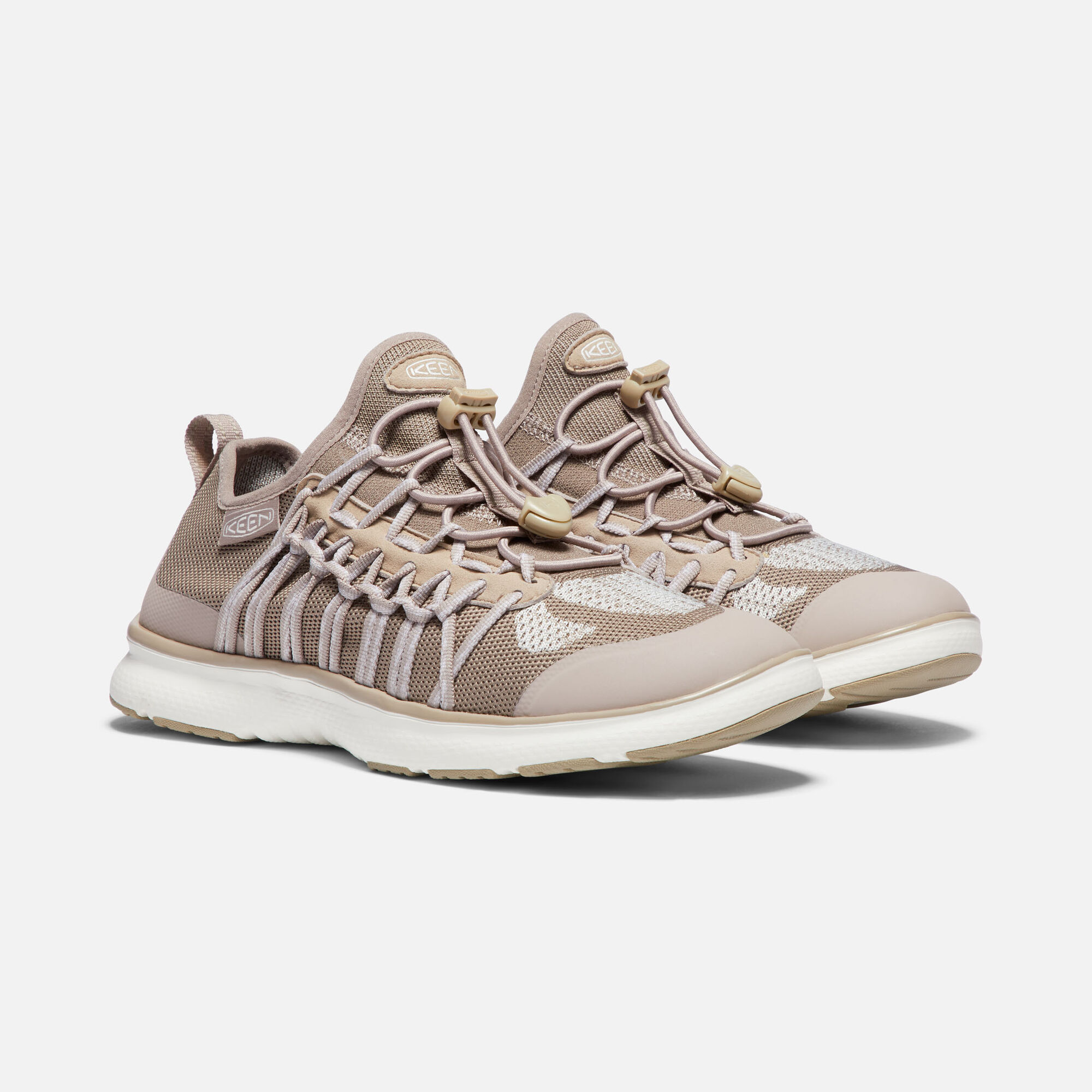 e783b8ef5100 WOMEN S UNEEK EXO in ETHEREA PLAZA TAUPE - small view.