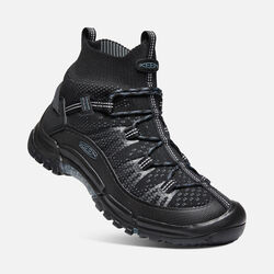 Men's AXIS EVO Mid in BLACK/SLATE - small view.