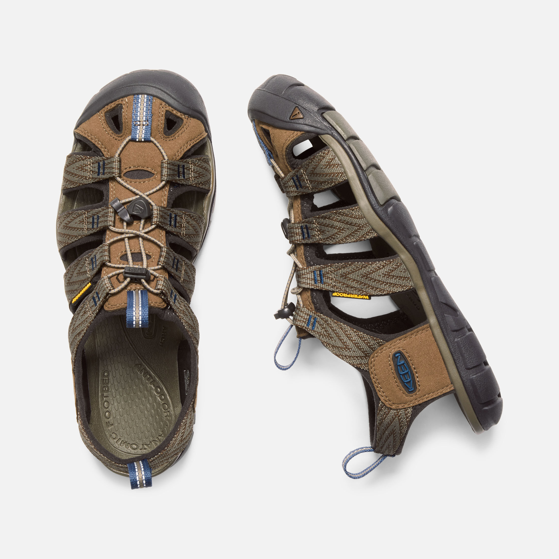 Keen Clearwater CNX B0glB