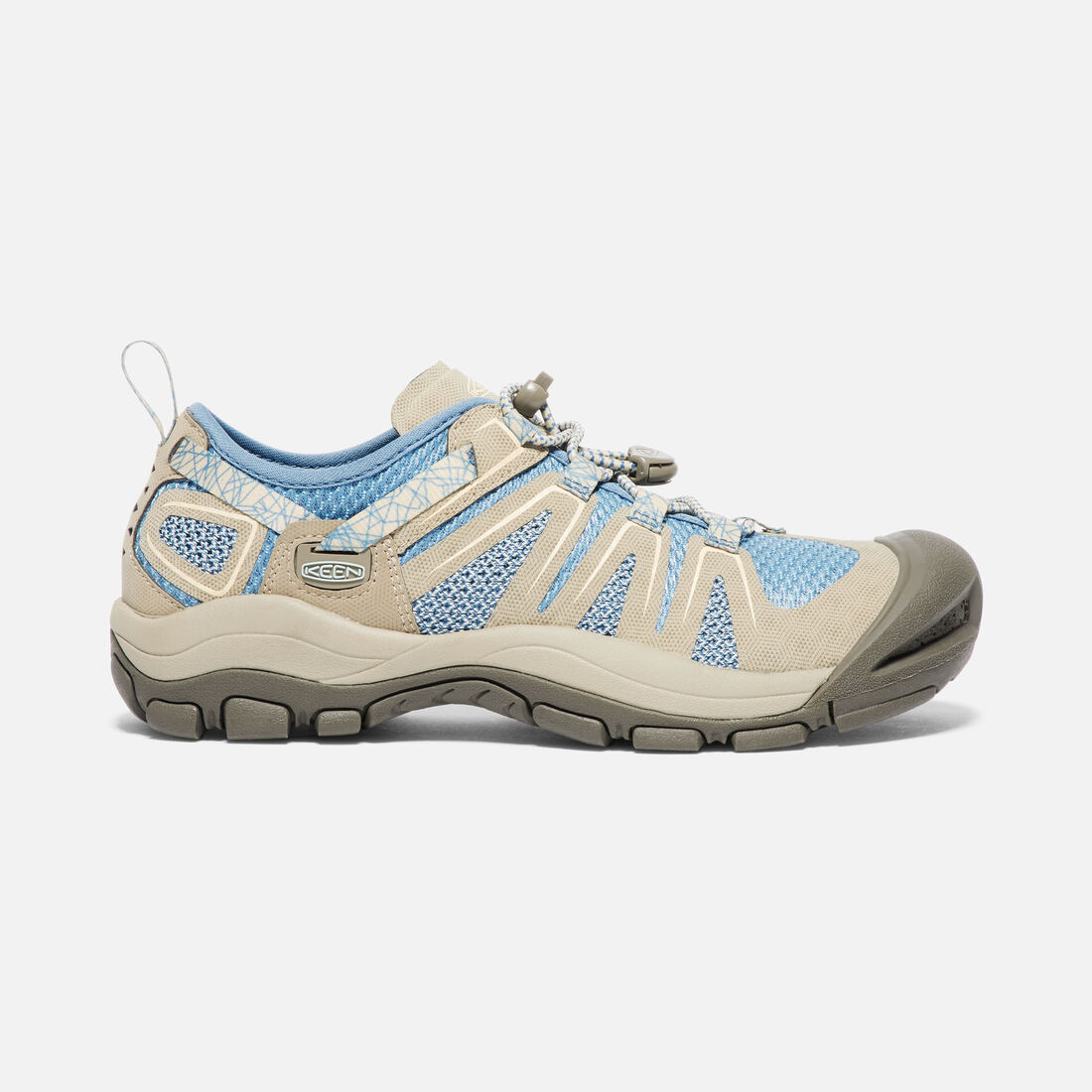 Women's MCKENZIE II in SKY DIVER/PLAZA TAUPE - large view.