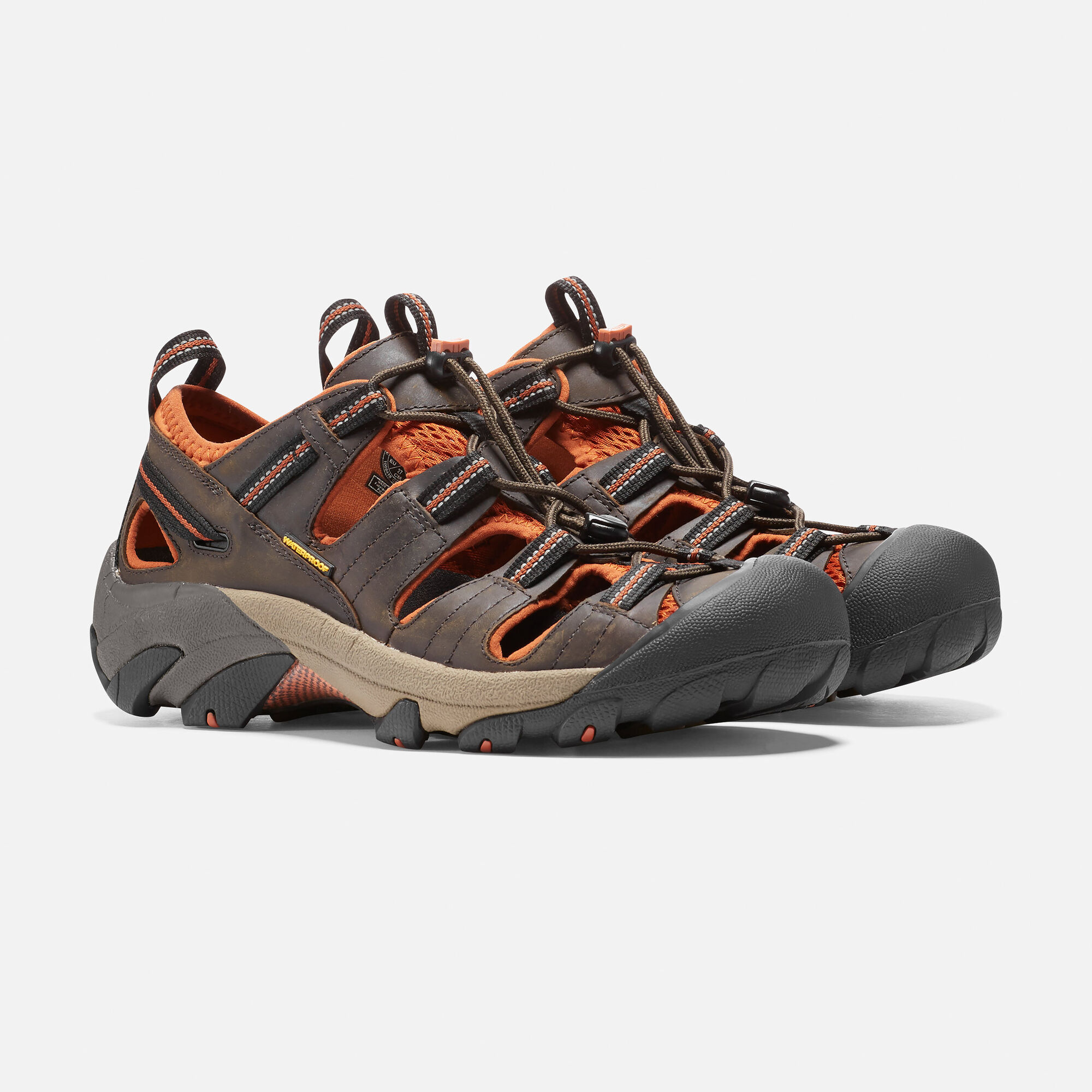 81d3d0921638 Men s Arroyo II - Hiking Sandal Shoe