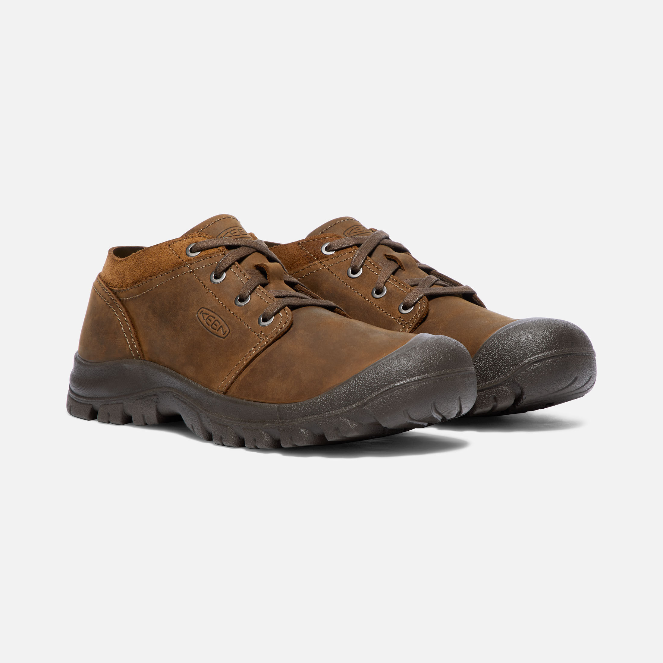 Buy Cheap Cheap From China Cheap Price Keen Grayson Oxford(Men's) -Coyote/Scylum Professional Online x5cbsWG