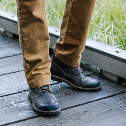 MEN'S THE 59 II CASUAL BOOTS in  - on-body view.