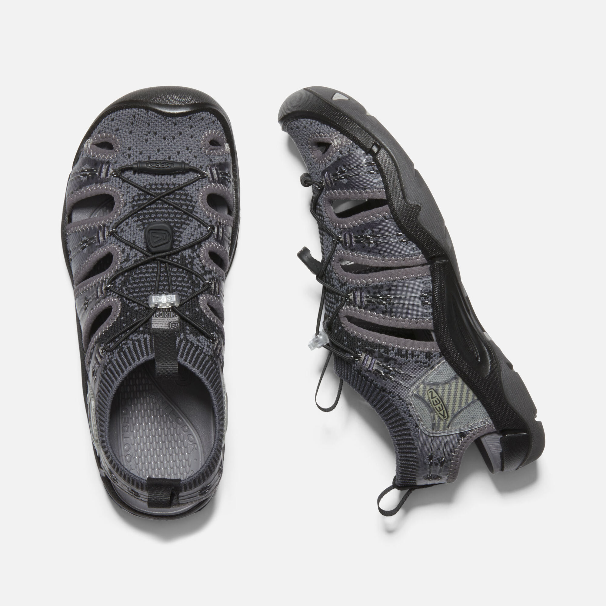 d9b9a5a6bbee Women s EVOFIT ONE in HEATHERED BLACK MAGNET - small view.