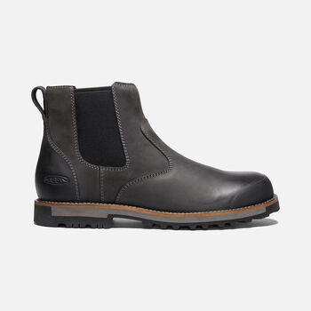 MEN'S THE 59 II CASUAL CHELSEA BOOTS in MAGNET - large view.