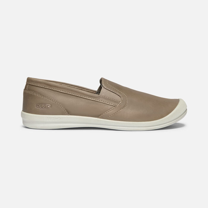 LORELAI SLIP-ON POUR FEMME in BRINDLE - large view.