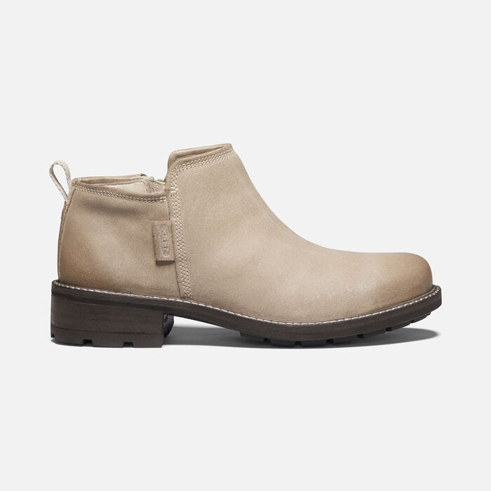 Women's Oregon City Shoe in Gaucho/Toasted Coconut - large view.
