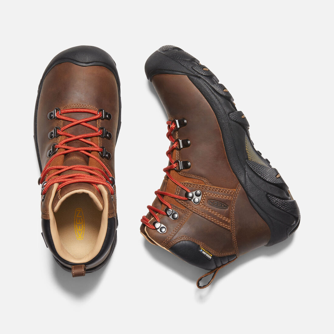 quality design 7b87a a5b1f Women's Pyrenees - European-Style Hiking Boots | KEEN Footwear