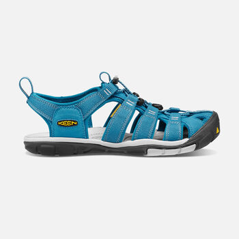 Women's Clearwater Cnx Sandals in CELESTIAL/VAPOR - large view.