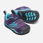 Toddlers' Chandler CNX in Montana Grape/Aqua Haze - small view.