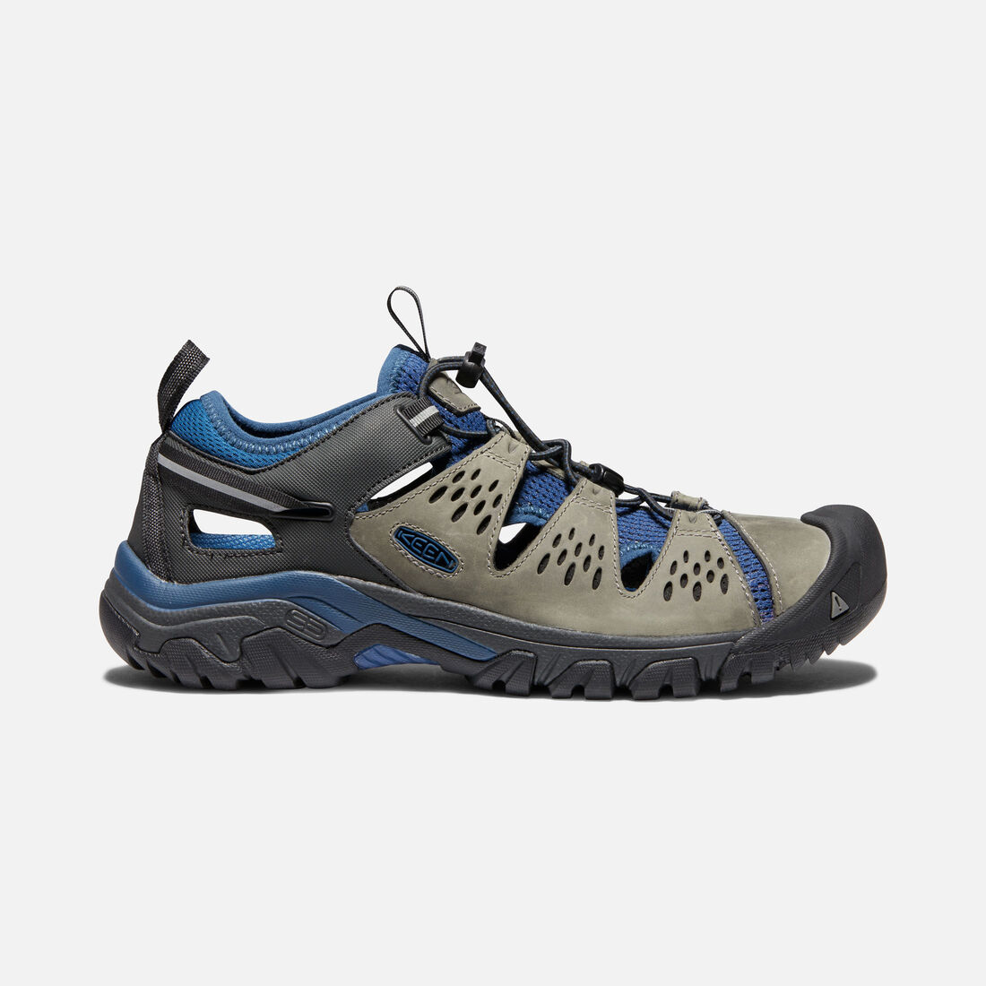 Men's ARROYO III in EMPIRE/BLUE OPAL - large view.
