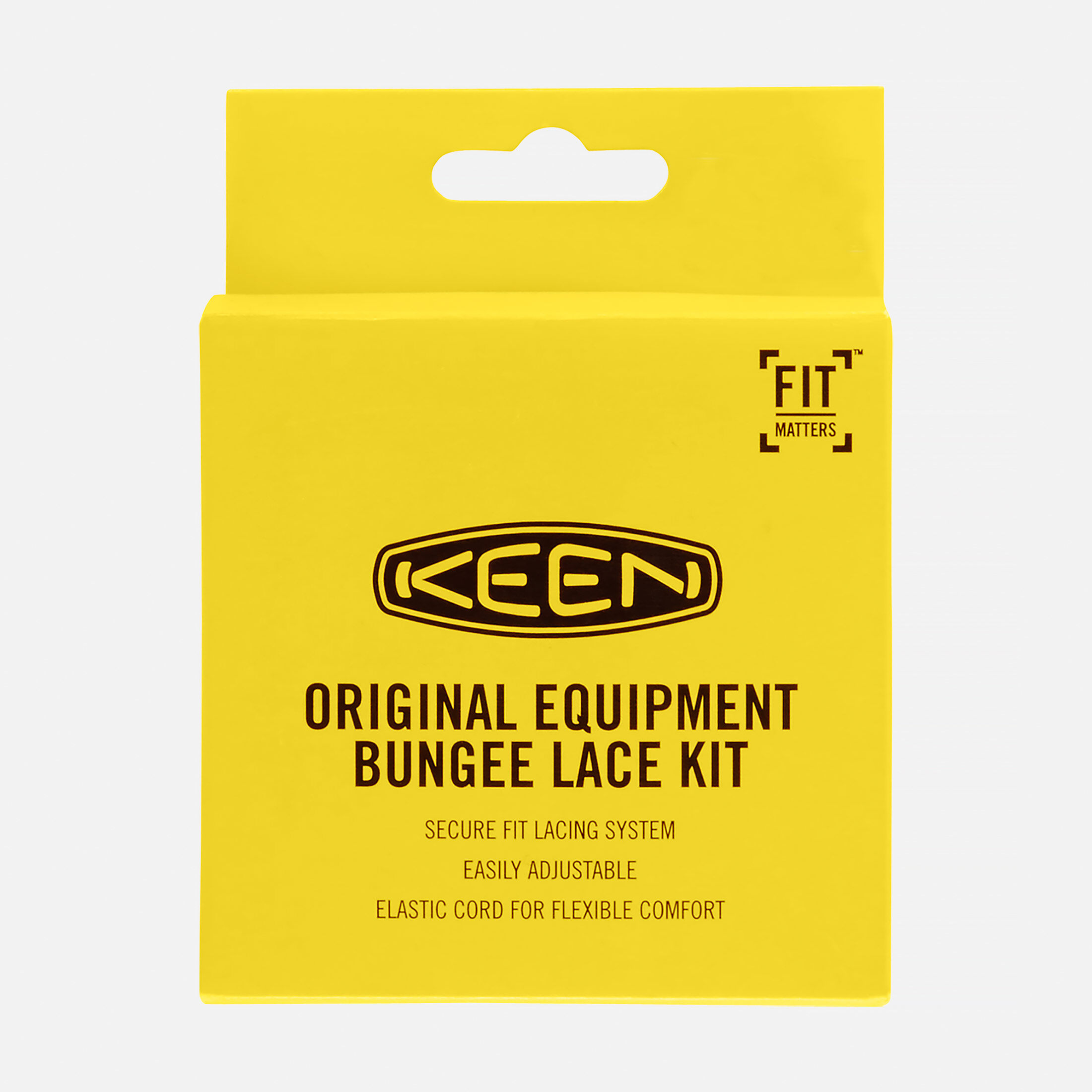 Bungee Lace Replacement Kit 3MM   KEEN