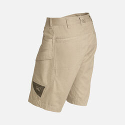Newport Short pour homme in Khaki/Olive Green - small view.