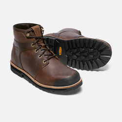 Men's 'THE ROCKER' Waterproof Boot in Big Ben/Eiffel - small view.