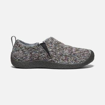 Women's Howser II in GREY MULTI/RAVEN - large view.