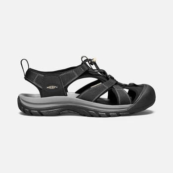 Men's Venice H2 in Black - large view.