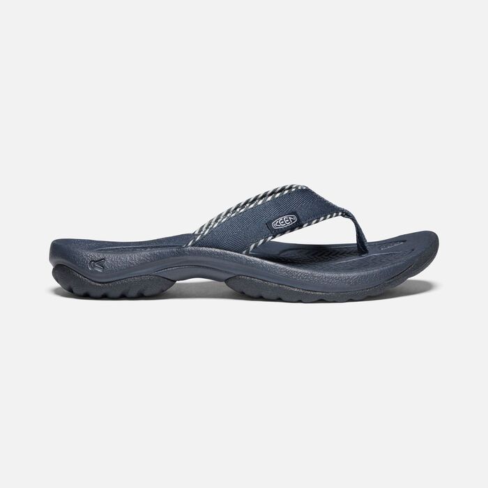 Women's Kona Flip II in Navy/White - large view.