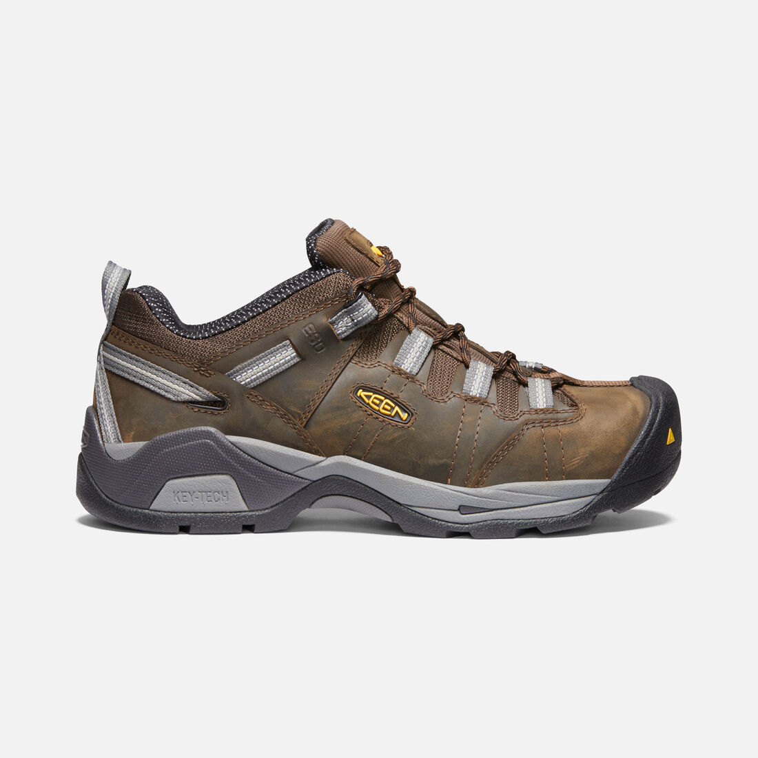 96e5b3dc408d Men s Detroit XT ESD (Steel Toe) in CASCADE BROWN GARGOYLE - large view