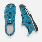 WOMEN'S CLEARWATER CNX SANDALS in CELESTIAL/VAPOR - small view.