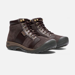 Men's AUSTIN Waterproof Mid in Eiffel - small view.