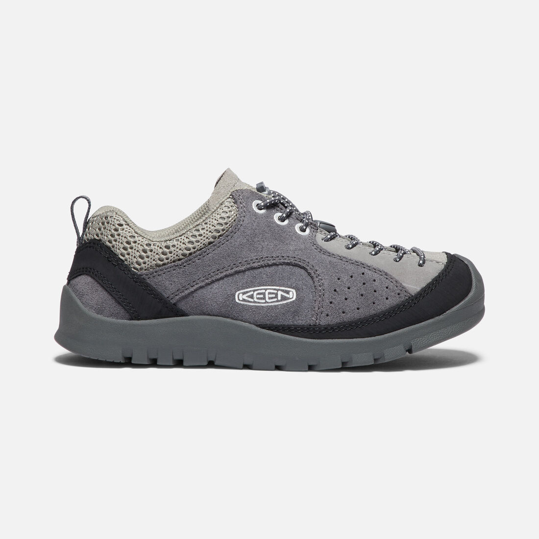 Women's Jasper Rocks SP in ASPHALT/MOON MIST - large view.