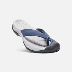 Men's Waimea H2 in Midnight Navy/Neutral Gray - small view.