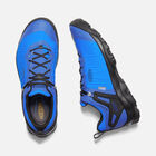 Venture Waterproof Wanderschuhe für Herren in GALAXY BLUE/VIBRANT BLUE - small view.