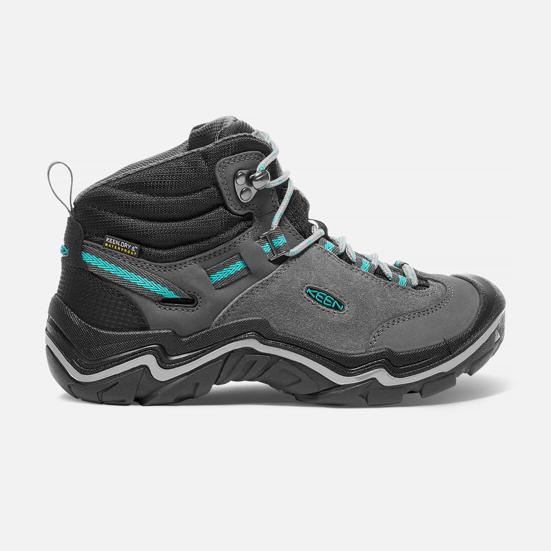 Women s LAUREL Waterproof MID - A women s hiking boot made for ... b81160cfb8fa