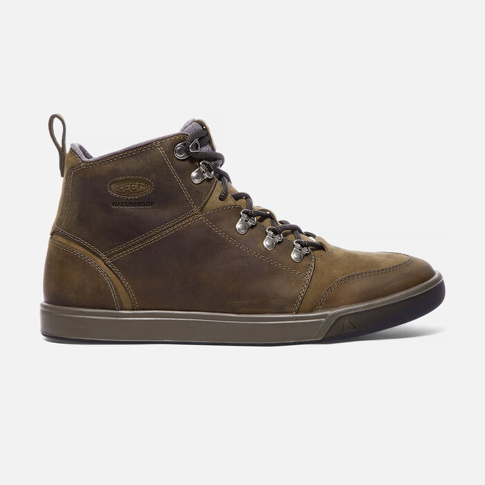 WINTERHAVEN Waterproof Boot pour homme in Great Wall - large view.