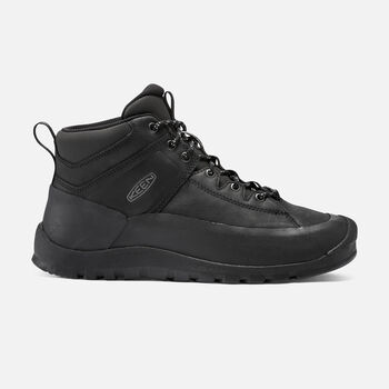 Citizen Keen Ltd Waterproof Stiefel für Herren in Black - large view.