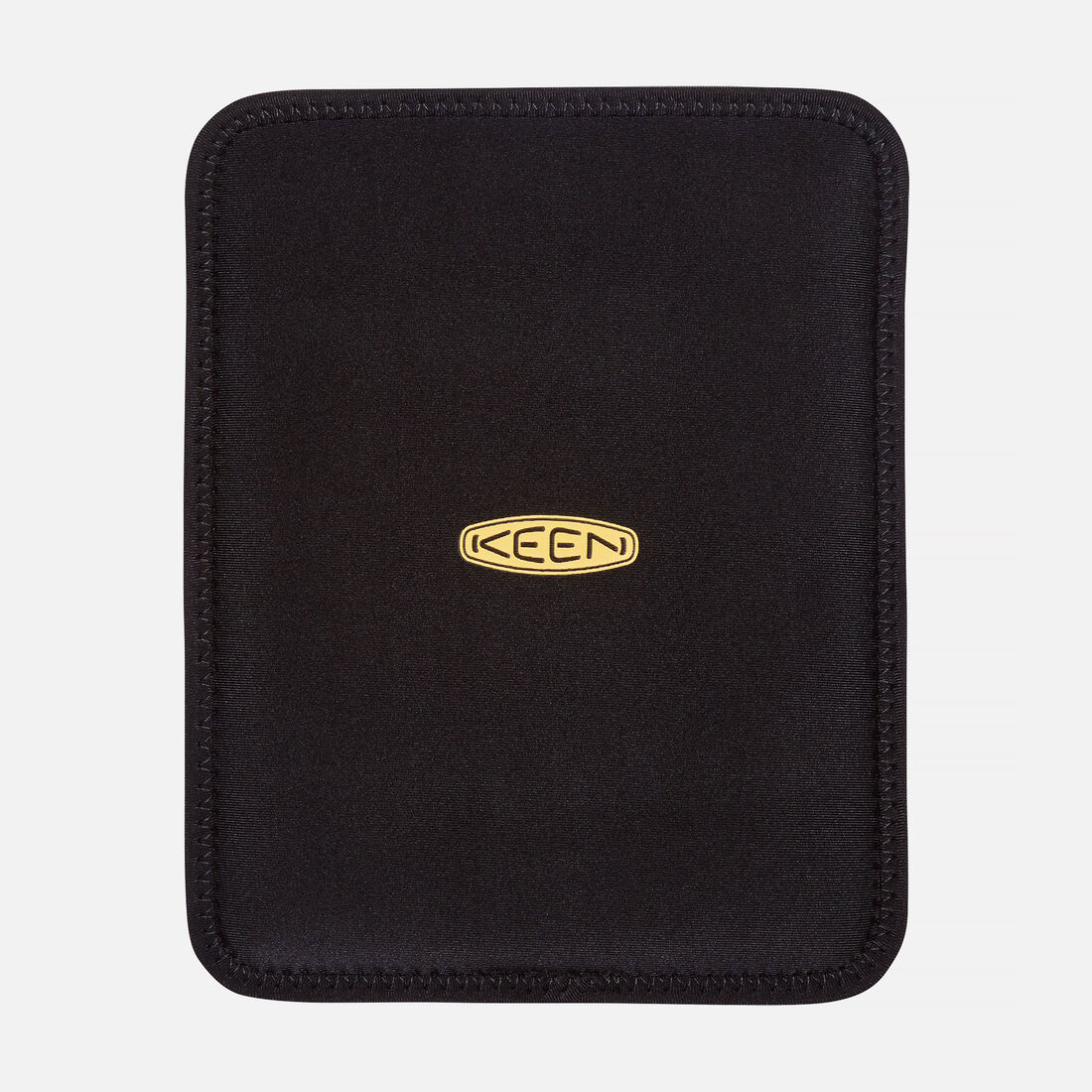 Keen iPad Case in Black - large view.