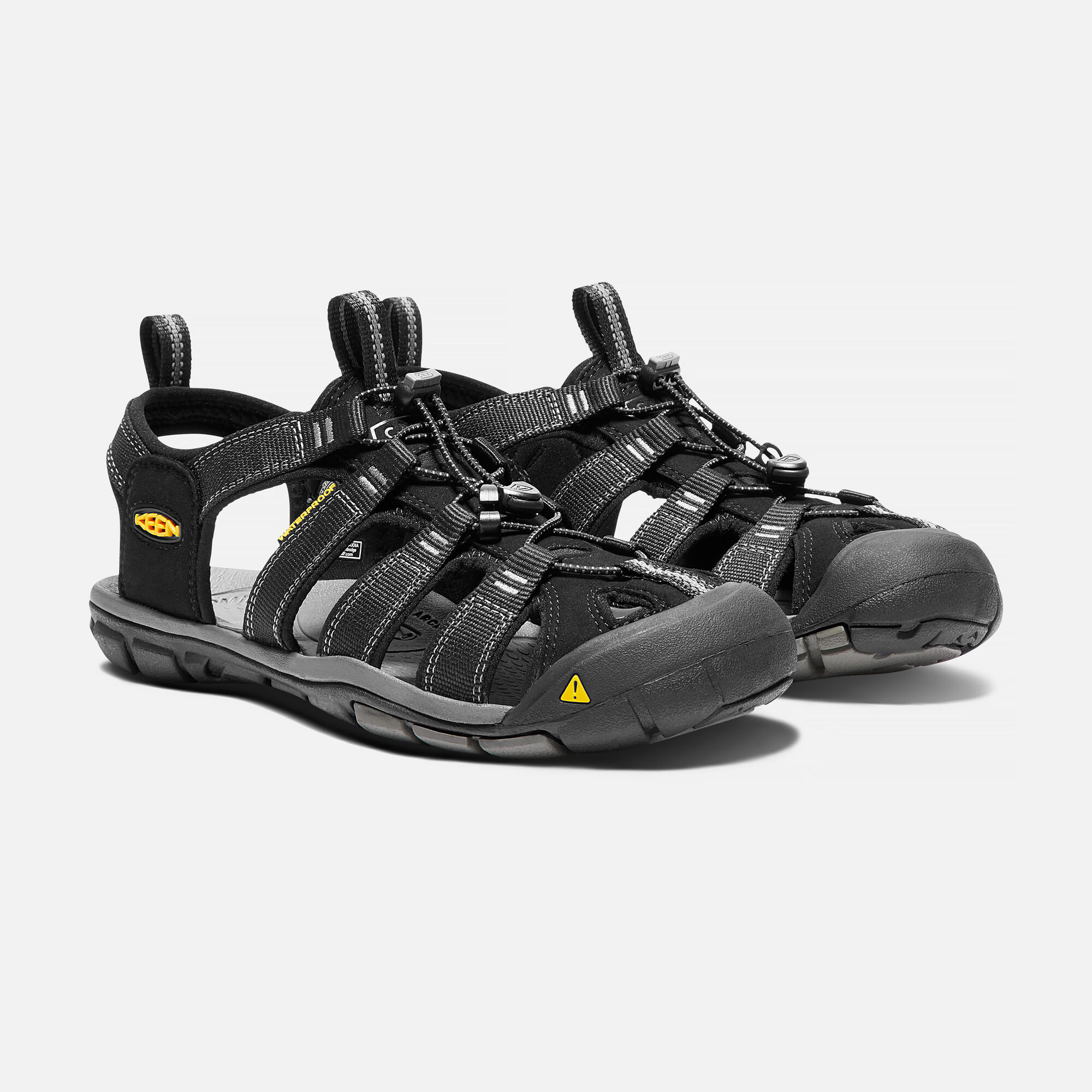 44b0217152363b Men's Clearwater CNX - Hiking Sandals | KEEN Footwear