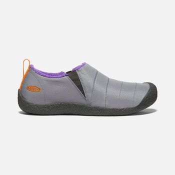 Men's Howser II in STEEL GREY/ROYAL LILAC - large view.