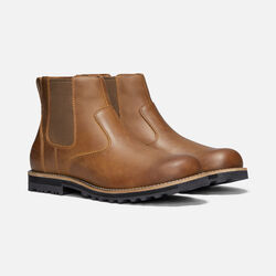 Men's 'The 59' Chelsea in PEANUT - small view.