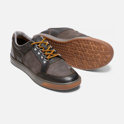 Men's Glenhaven Explorer Leather in Eiffel - small view.