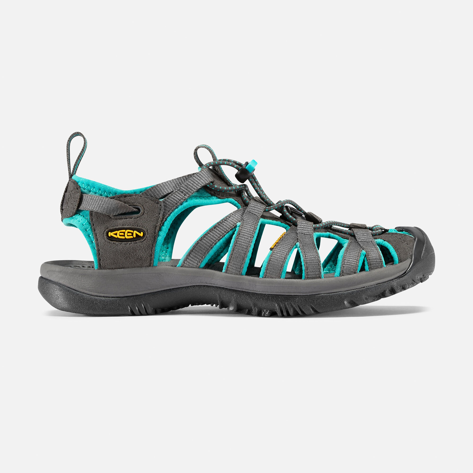 Women S Whisper Hiking Sandals Amp Water Shoes Keen Footwear