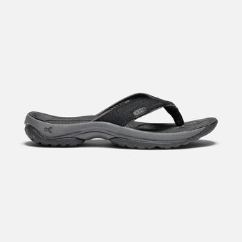Women's Kona Flip II in BLACK/MAGNET - large view.